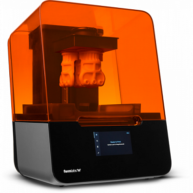 3D-принтер Formlabs Form 3